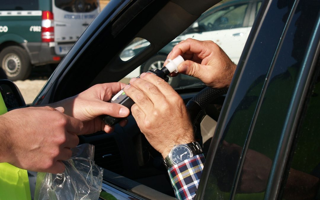 First DWI? Here is the one thing you need to do