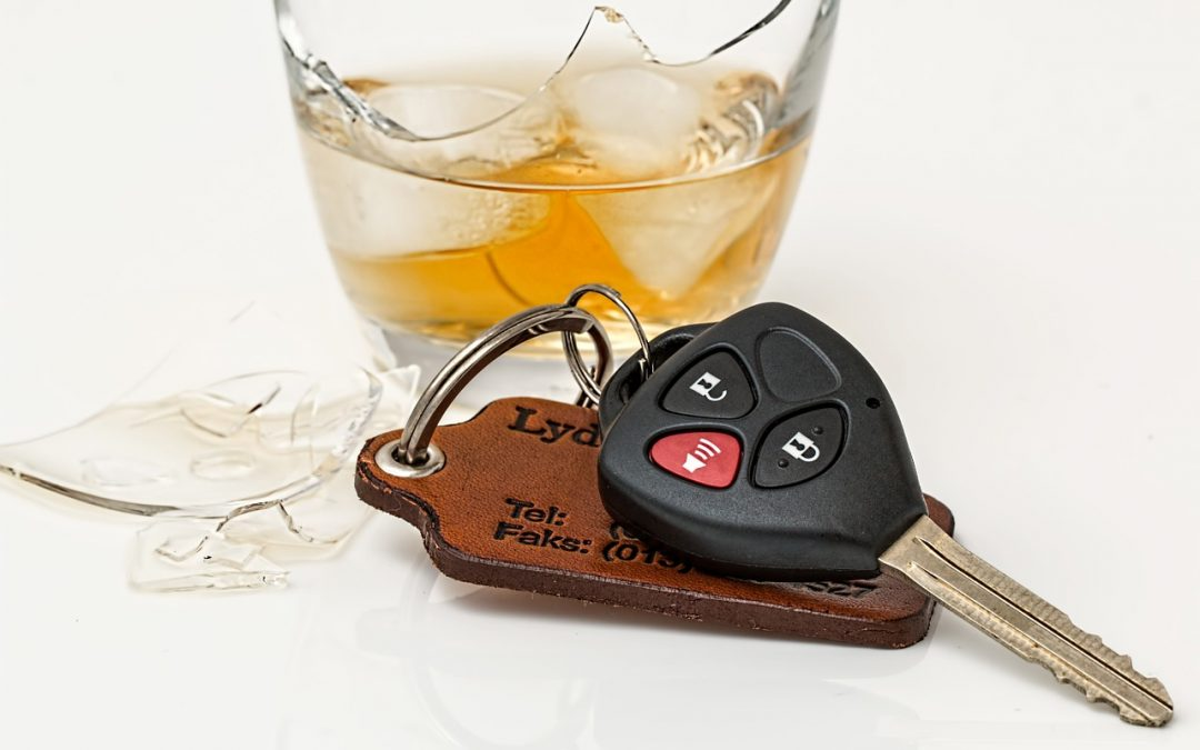 Hennepin County's DWI Court Rehabilitates Those Charged With DWI