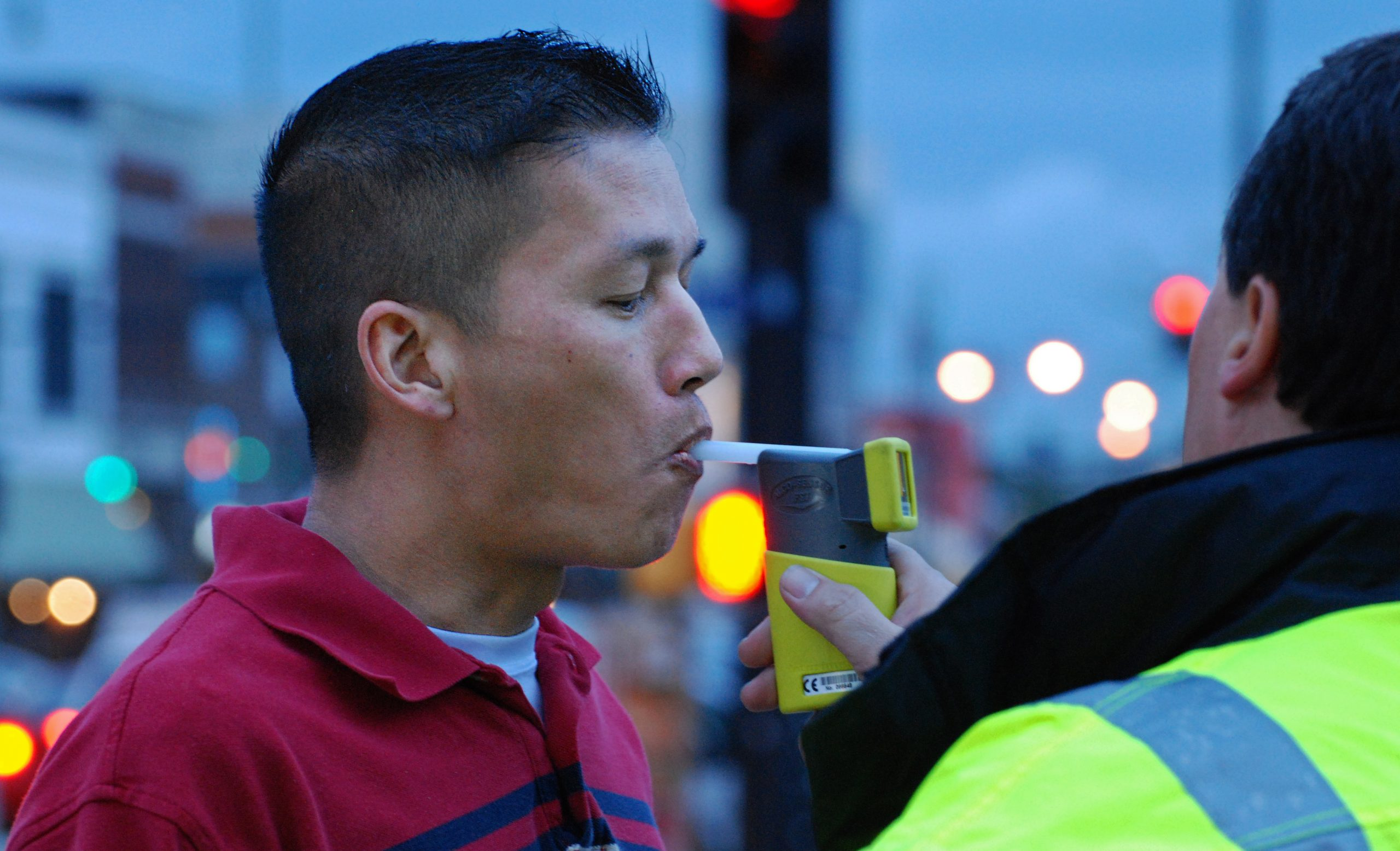 DWI Defense Based on Challenging Breath Test