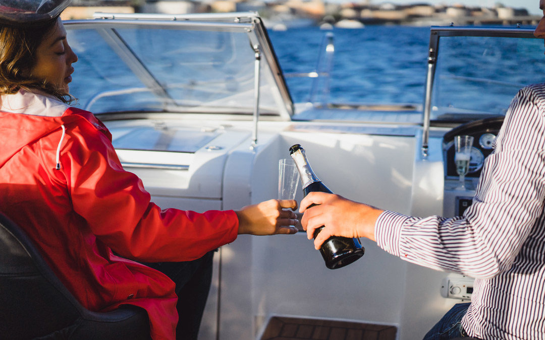 Minnesota Increases Drunk Boating Enforcement