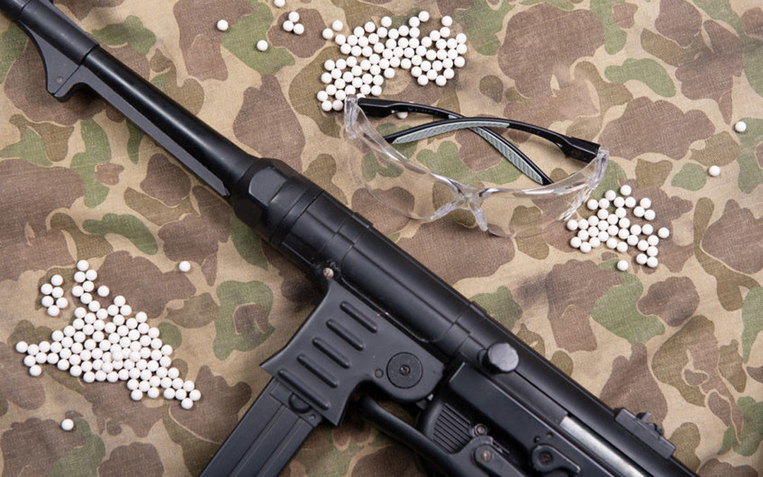 Minnesota Supreme Court Rules that BB Guns are Not Firearms