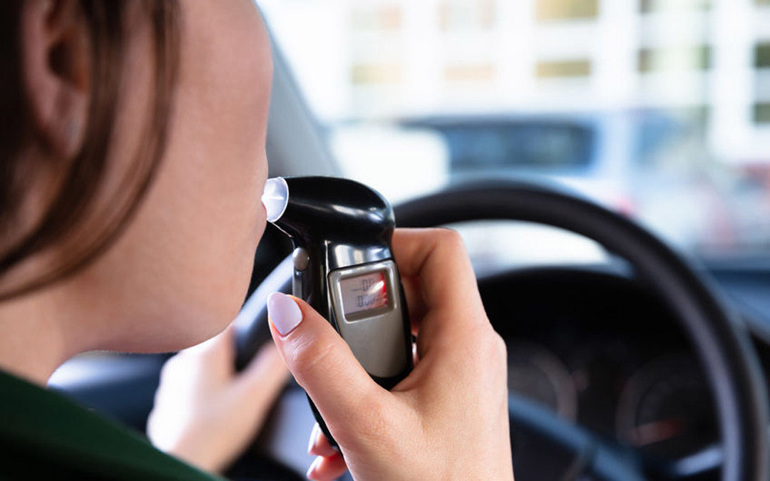 Ignition Interlock Devices with GPS Tracking May Be Unconstitutional