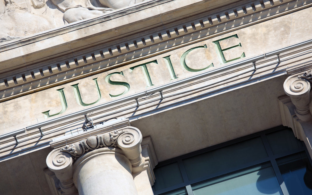 The Initial Stages of Minnesota's Criminal Justice Process