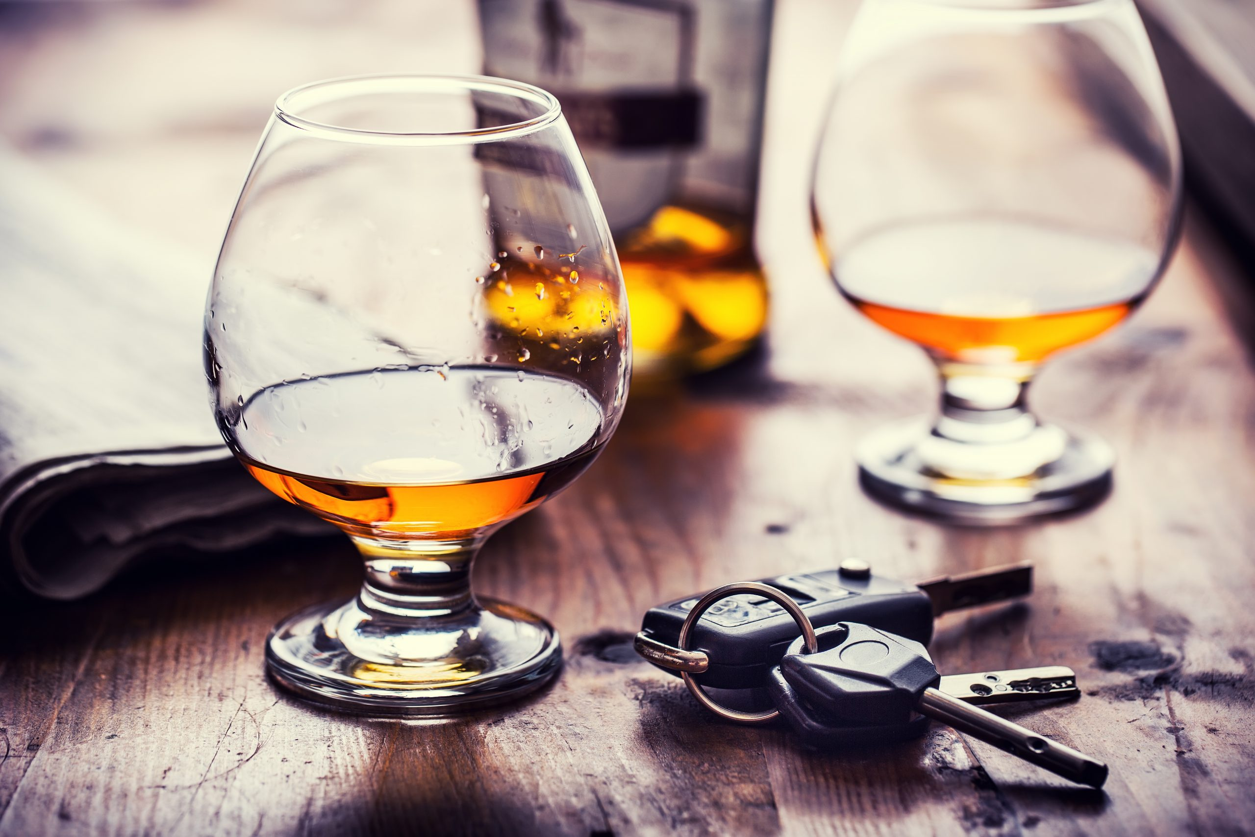 Minnesota DWI Defense   You Can Get a DWI if You're Under .08