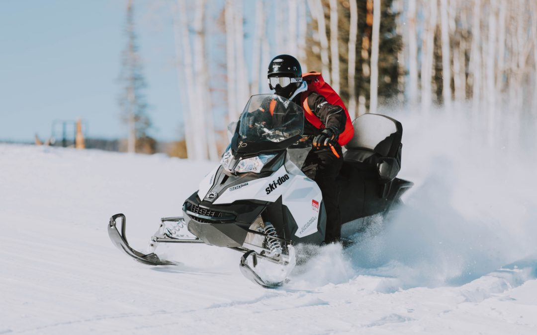 Minnesota Criminal Defense Lawyer | Can You Get a DWI While Snowmobiling?