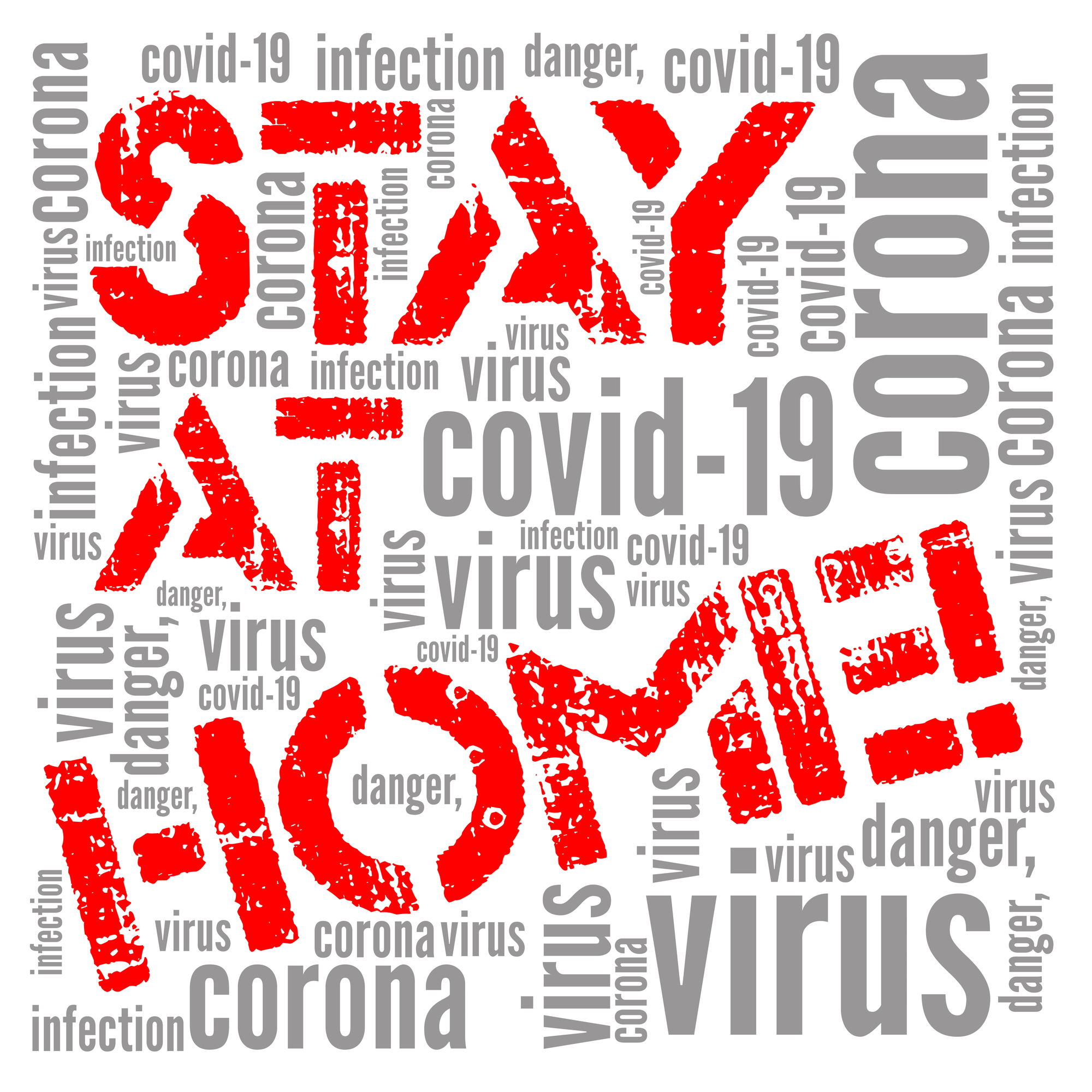 Stay-at-Home Order, Coronavirus, and domestic violence