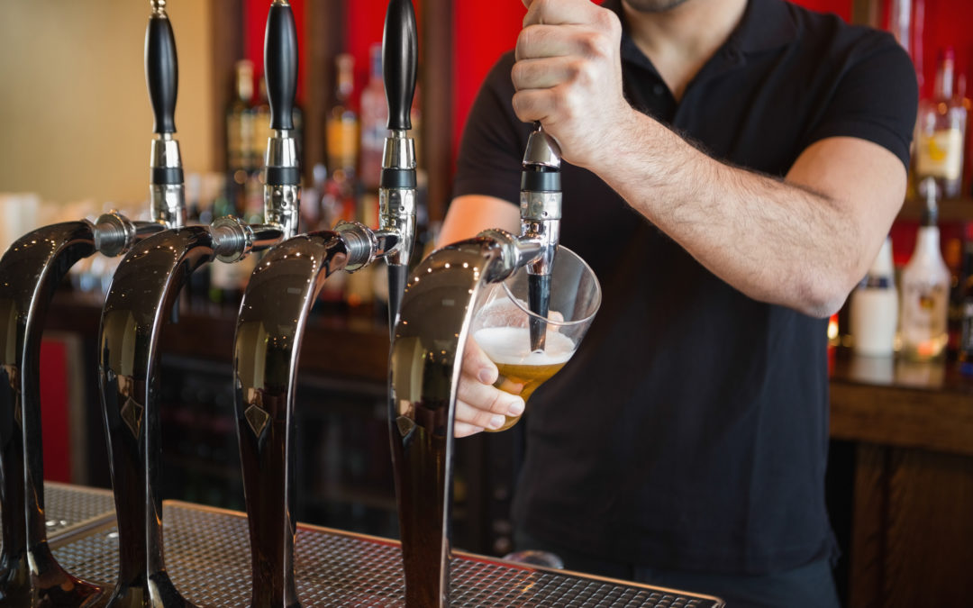 Minneapolis DWI Arrest   Minnesota Bars Reopen June 1st