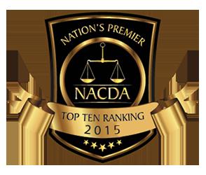 NACDA Badge 2015
