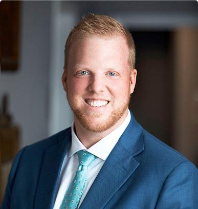 Attorney Kyle Dreger