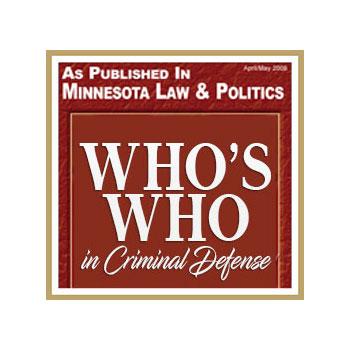 Whos Who Logo