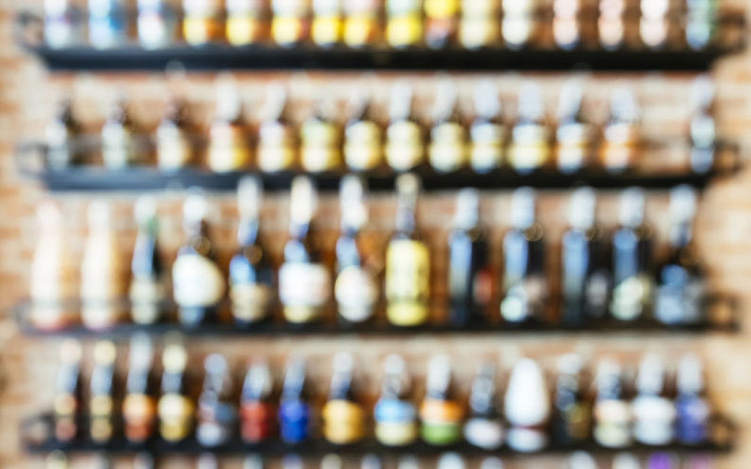 What Happens When a Liquor Law Is Violated?