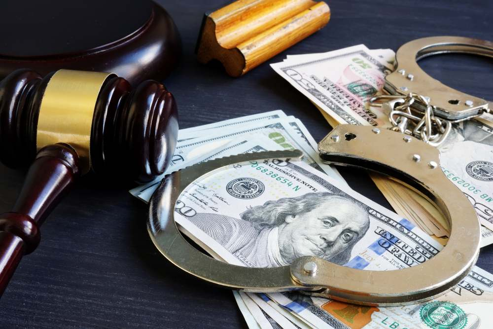 How Much is Bail for DWI in Minnesota?