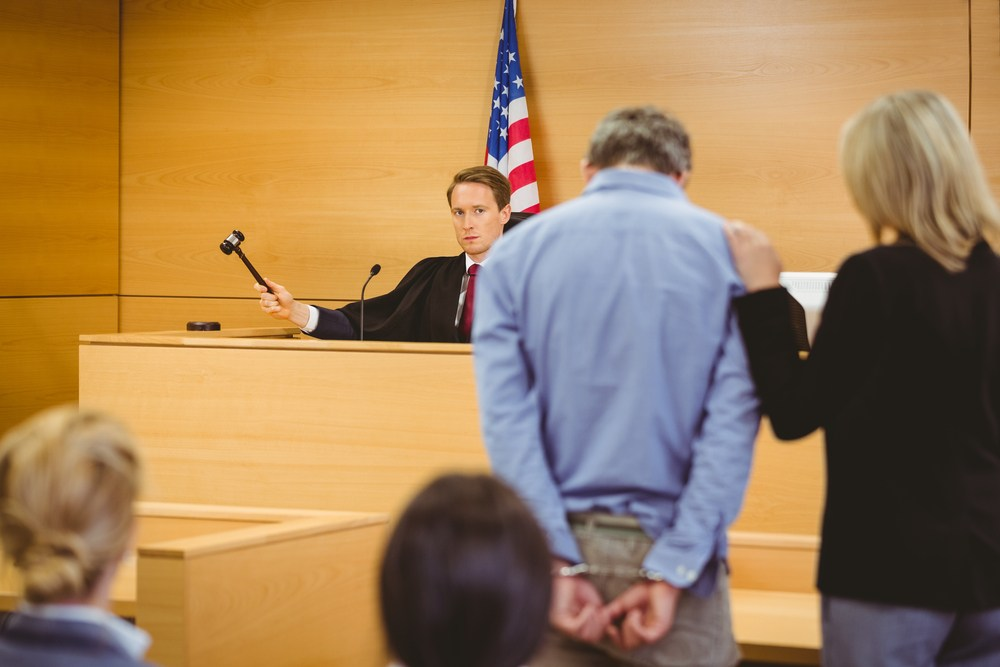 What Does a Criminal Defense Lawyer Do?