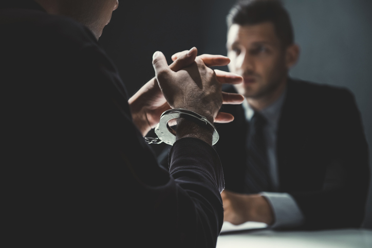 What Is the Role of a Criminal Lawyer?
