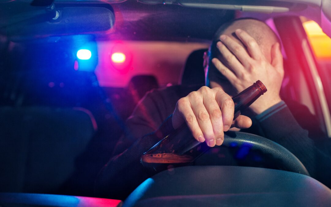 What Is a DWI Level 2 in Minnesota?