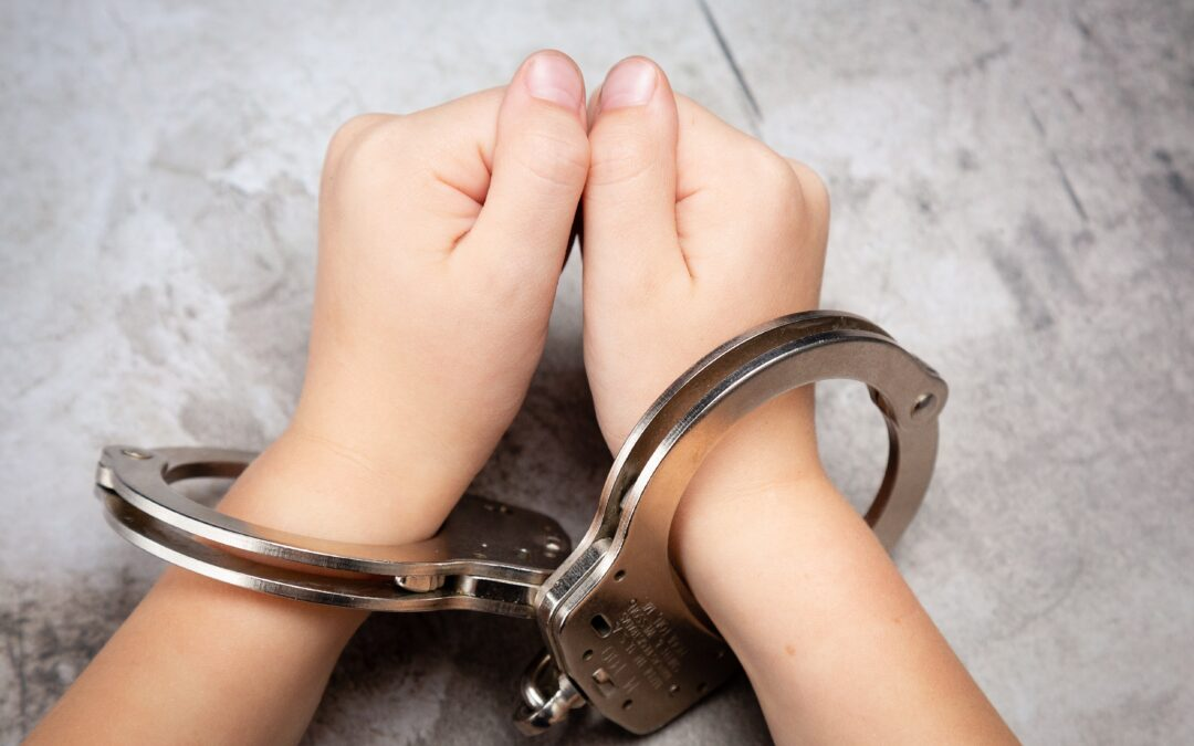 What is the Sentence for a Juvenile Charged With Assault in Minnesota?
