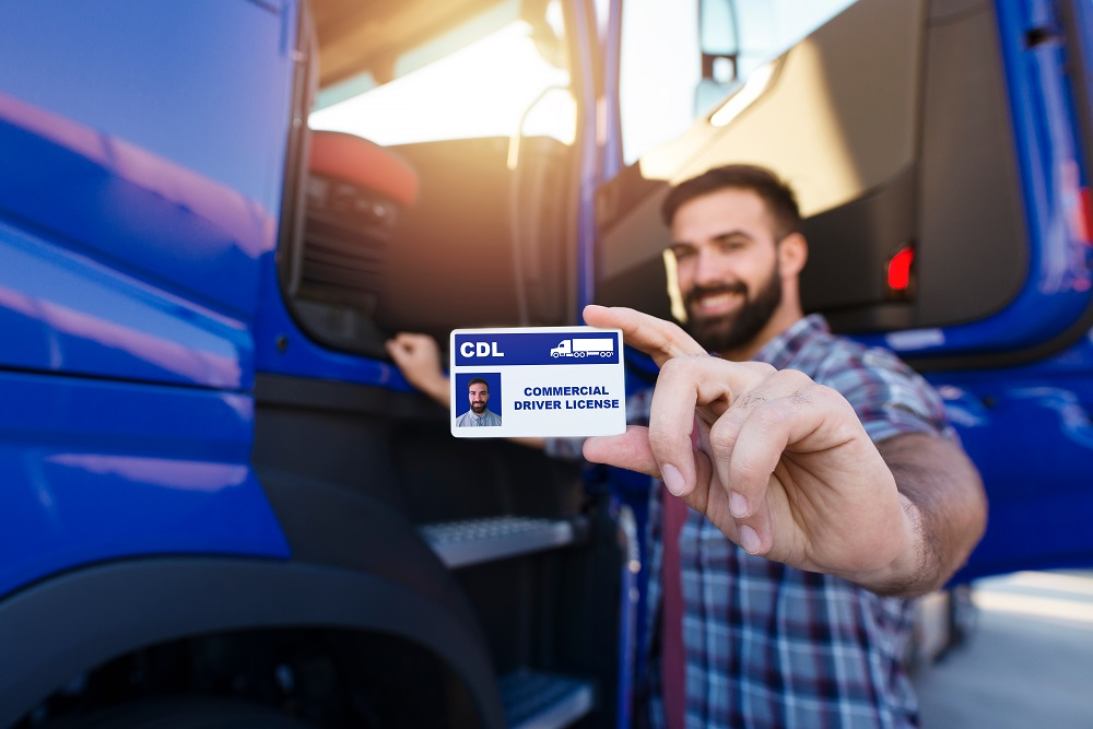 Can I Get a CDL with a DWI in MN?